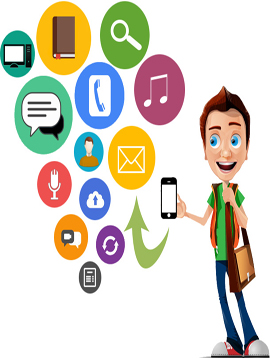 best Mobile Application Development Company hidden web solutions